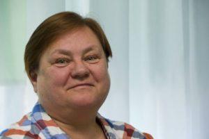 Любовь Мосеева-Элье: «Моя маленькая диабетическая победа».