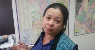В Иркутске выиграно дело о преследовании правозащитницы