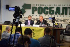 Amnesty International зафиксировала ухудшение ситуации с правами человека в России