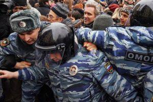 Госдума и Минюст не будут исправлять статью 212.1 УК без поручения правительства