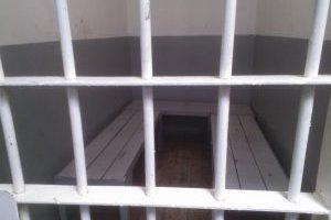 «Чистые и светлые камеры». Члены ОНК проверили отдел полиции в г.Ирбит