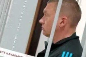 Иркутск: Суд вынес приговор экс-начальнику ИК-46, признав его виновным в убийстве заключенного