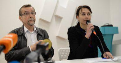 Пресс-конференцию Движения, посвященную пыткам в колониях, сорвали провокаторы
