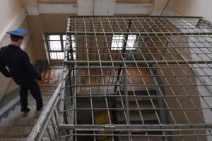 Жалобы заключенных рассматривают как доносы. Заявившие о побоях и издевательствах получают новые тюремные сроки