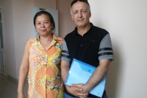 Иркутск — выигран суд по выдворению мигранта