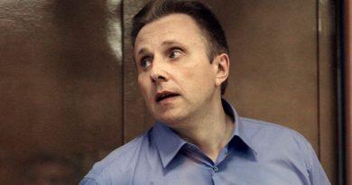 Поздравляем с Днём рождения Алексея Пичугина!