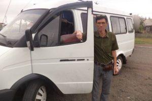 Водитель бесплатно подвозил односельчан. За это его оштрафовали на 50 тысяч рублей