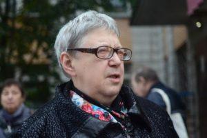 17 апреля состоятся прения по третьему уголовному делу правозащитницы Татьяны Котляр