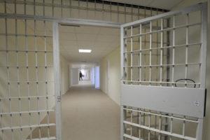В Петербурге за пытки задержан весь состав отдела уголовного розыска полиции