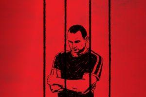 «Мне показалось, что на какое-то время у Олега появилась надежда»: интервью с автором фильма о деле Сенцова