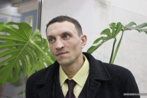 Заявлявшего о пытках в кировской колонии Алексея Галкина начали судить за оскорбление сотрудника СИЗО