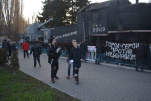 Прикладом по сердцу, кулаком по почкам. Как в Крыму преследуют левых активистов