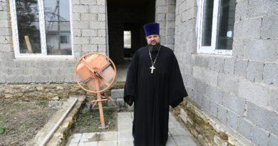Ставропольский уполномоченный по правам человека взял под защиту Дом милосердия «Архангельский глас»