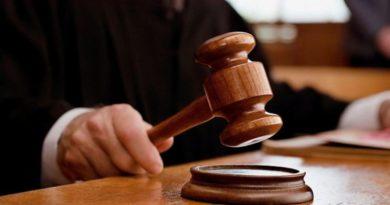 Преображенский суд вернул в прокуратуру дело подопечного ООД «За права человека» Василия Гинды