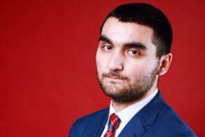 Принципиальный секретарь: как отличник-юрист стал подсудимым