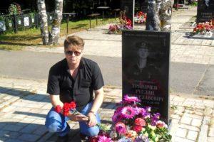 Вологодское отделение «ЗПЧ» почтило память череповецкого матроса, погибшего на «Курске»