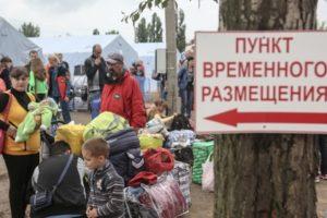 Светлана Ганнушкина: украинских беженцев из России выдворяют, оставляют «Беркут» и прокуроров