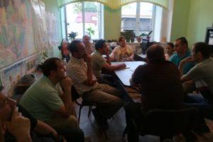 Более 1,5 тыс. трудовых мигрантов получили помощь в Иркутской области