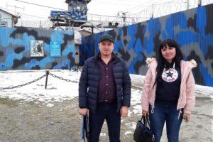 Отделение «ЗПЧ» в Екатеринбурге будет бороться за изменение правил длительных свиданий