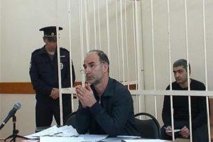 Адвокату не выпущенного из колонии после провокации кабардинца дали 12 суток ареста