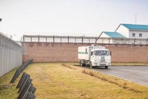 ФСИН об избиении арестанта: «Пошло ему на пользу»