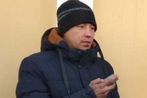 В Иркутске пропал свидетель по «Делу Стручинского»