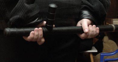 Приангарье: полицейских обвиняют в незаконном задержании и избиениях