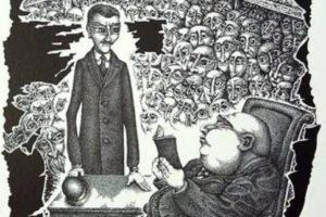 Феодосийские следователи «вышивают гладью»
