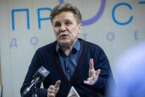 Адвокат Виталий Черкасов о деле «Сети»
