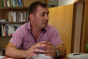 Сегодня день рождения координатора движения Волгоградского отделения ООД «ЗПЧ» Игоря Нагавкина!