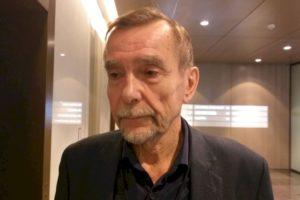 Лев Пономарев: «Гайки закручивают, а мы их раскручиваем»