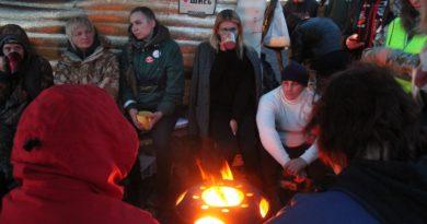 Экоактивисты объявили всероссийскую акцию поддержки Шиеса