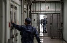 Врачи ФСИН впервые официально подтвердили тяжелое состояние Шестуна
