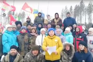 Экоактивисты заявили об учреждении Общероссийского гражданского экологического движения.