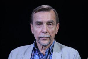 Лев Пономарев, Кирилл Рогов и Павел Ивлев об инагентах на телеканале RTVi, ведущий Станислав Кучер.