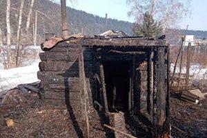 Правозащитнику из Иркутской области пытались поджечь дом
