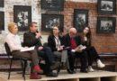 В Москве состоялась презентация книги Александра Шестуна «Непокорный арестант-2