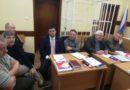 Суд Архангельска изменил меру пресечения четырем защитникам Шиеса