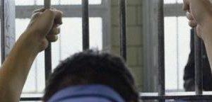 Заключённый ИК-12 посёлка Шексны пожаловался на избиения со стороны сотрудников колонии