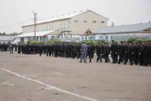 СК РФ направил ответ на заявление правозащитников по поводу акции протеста в ИК-15 Ангарска