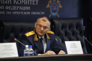 Бездействие руководителя СУ СК РФ по Иркутской области о отношении сотрудников УФСИН, подавлявших протест в ИК-15 Ангарска, будет признано незаконным?