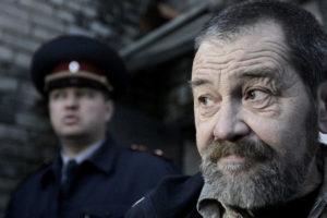 Серая зона. История Сергея Мохнаткина, человека, которого ломают.
