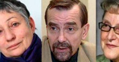 Заявление Конгресса Интеллигенции: Требуем освободить Светлану Прокопьеву