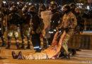 «Прекратите репрессии против народа!» — российские правозащитники, политики и журналисты высказались в поддержку белорусских протестующих.