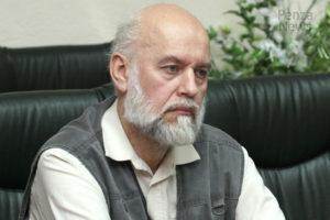Юрий Вобликов: «Один из шагов по зачистке активистов к 20 октября»
