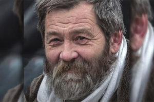 Правозащитнику Сергею Мохнаткину посмертно присудили премию имени Сергея Магнитского