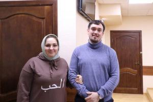 Зарифе Саутиевой изменили меру пресечения