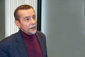 Лев Пономарев рассказал, как стал общественным защитником в «Ингушском деле»