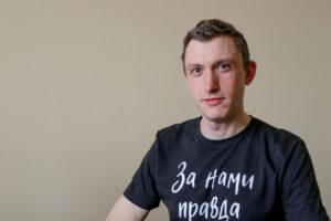Константин Котов: Когда человек не может соблюдать обряды своей религии, это по-настоящему пыточные условия