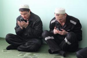 Рамадан закончился, а притеснения продолжаются
